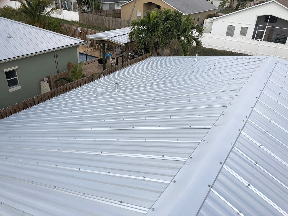 Royal Palm Beach Recon Roofing