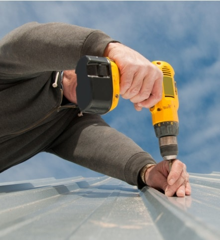 Jupiter Roof Tune-ups - 561-324-9877