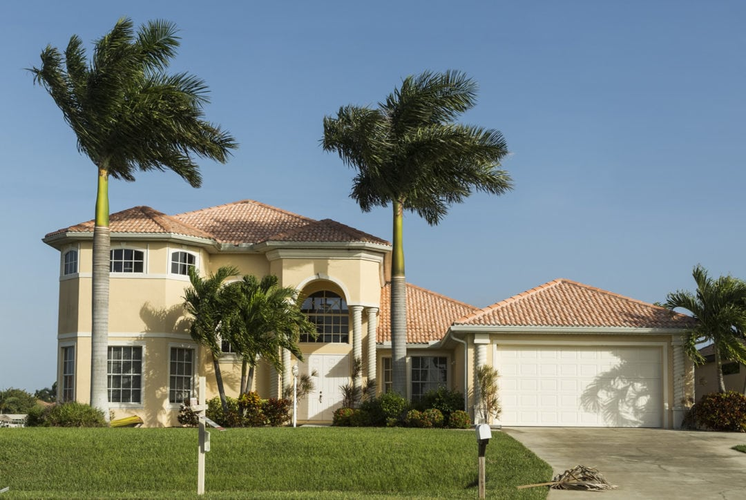 Palm Beach Gardens Roofing Company