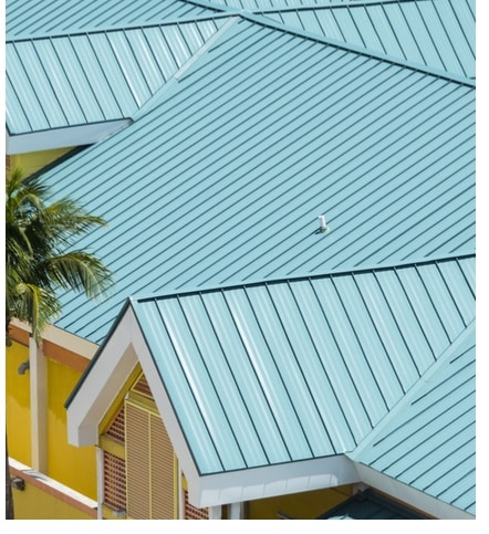Roofing Company Palm Beach County - 561-324-9877